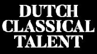 Logo Dutch Classical Talent